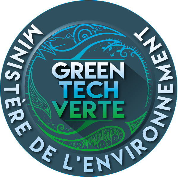 image green tech verte
