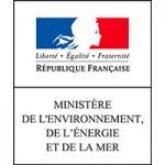 logo ministere de l'environnement